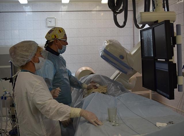 Больница 4 архангельск официальный