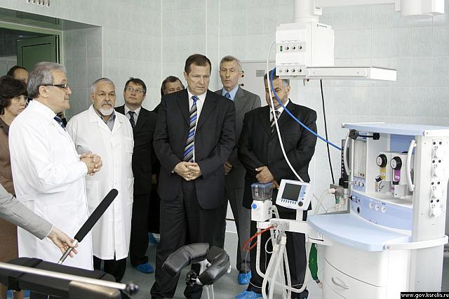 Лечение грыжи позвоночника больница москва